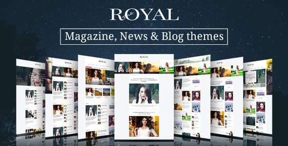 royal news blog